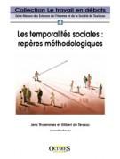 Les temporalités sociales : repères méthodologiques