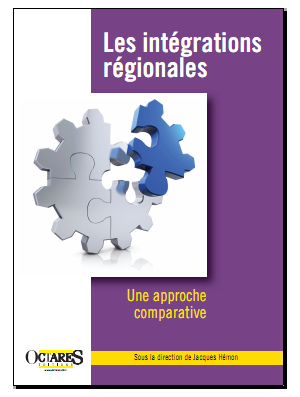 Les intégrations régionales - Une approche comparative