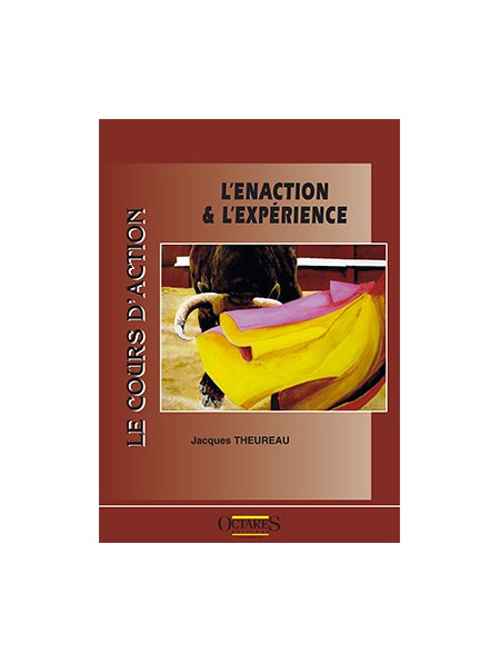 Le cours d'action : l'enaction & l'expérience