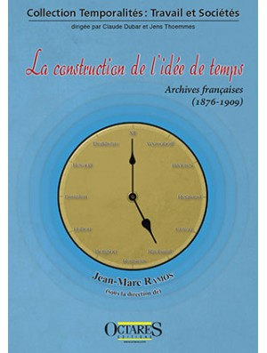 La construction de l'idée de temps