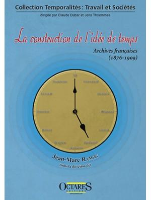 La construction de l'idée de temps
