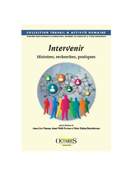 Intervenir - Histoires, recherches, pratiques