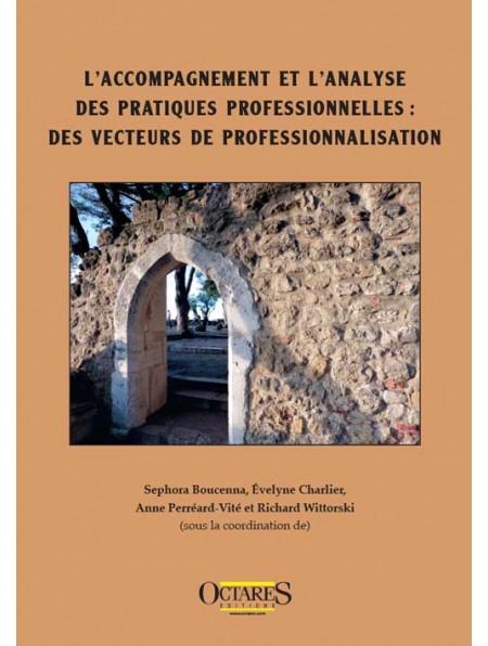L'accompagnement et l'analyse des pratiques professionnelles : des vecteurs de professionnalisation