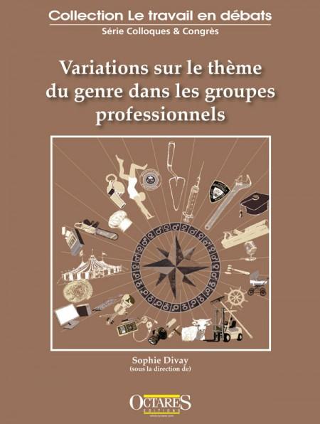 Vignette document Variations sur le thème du genre dans les groupes professionnels