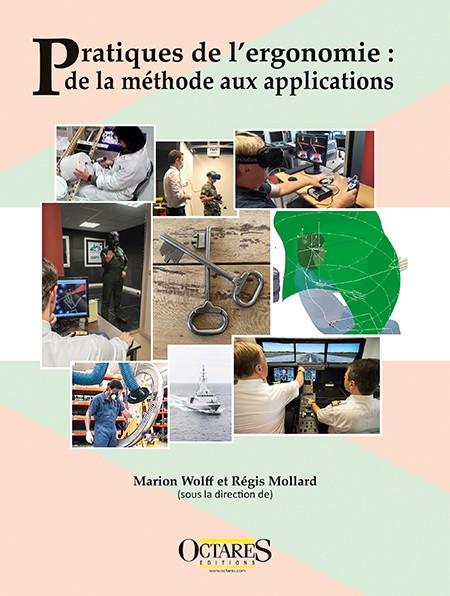 Vignette document Pratique de l'ergonomie : de la méthode aux applications