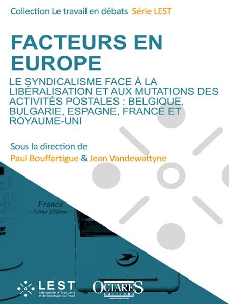 facteurs en europe