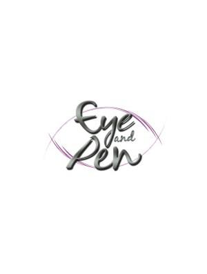 Eye & Pen 2 (English version)