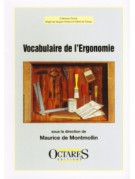 Vocabulaire de l'ergonomie
